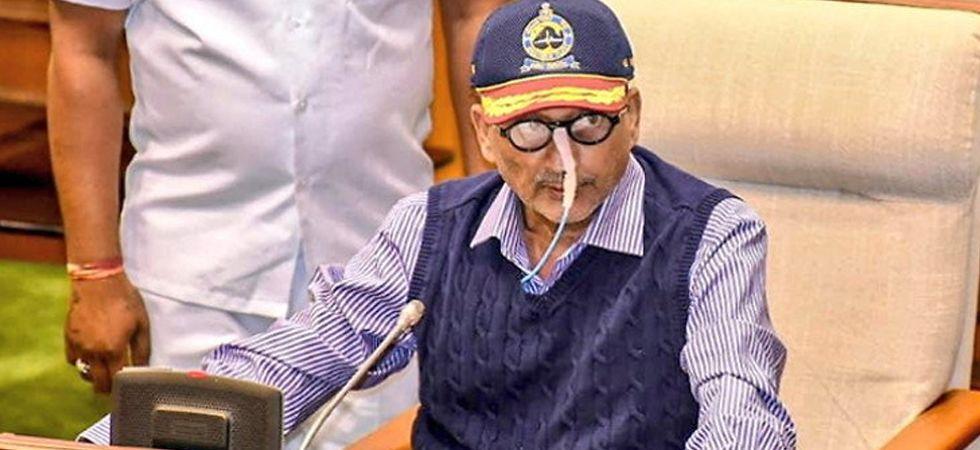 Goa Chief Minister Manohar Parrikar hails IAF strike across LoC