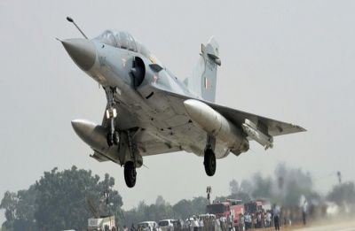 Indian Air Force flew fighter jets from 20 air bases to confuse Pakistan: Report