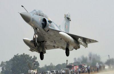IAF Mirage 2000 drops 1000 Kg bombs, destroys major terrorist camp across LoC: Report