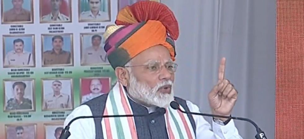 PM Modi said there is nothing more important than the nation (Image Credit: Twitter)