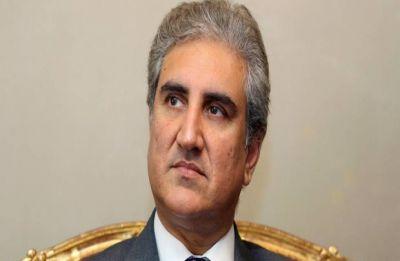 Pakistani forces put on high alert, India bent on disturbing regional peace, says Shah Mehmood Qureshi