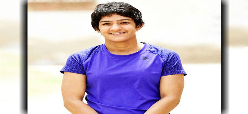 Ritu Phogat quits Wrestling and moves to Mixed Martial Arts (Image Credit: Twitter)