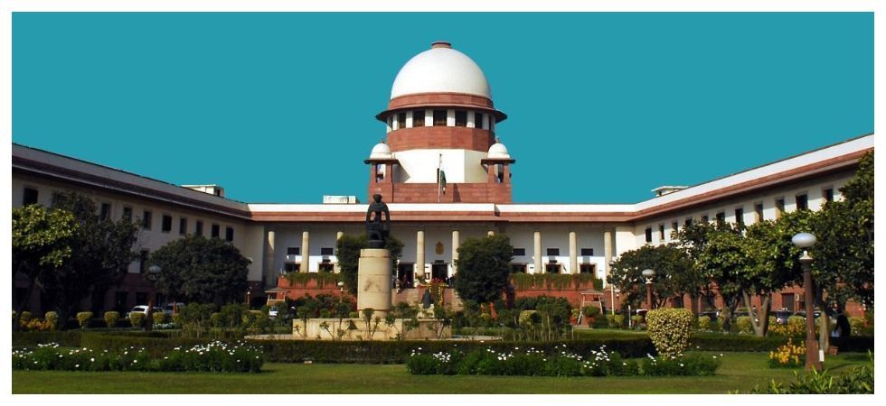 Ram Temple is not a dispute over private property: Supreme Court