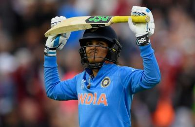 Veda Krishnamurthy all set to be a part of T20 series against England