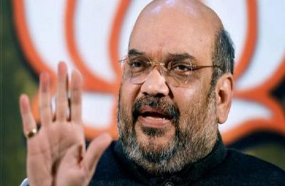 Surgical strike 2.0: BJP president Amit Shah congratulates Indian Air Force