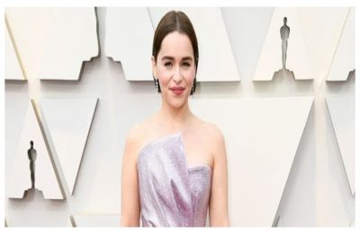'GOT' final season has things that will 'shock people': Emilia Clarke