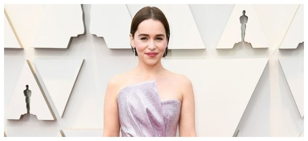 Emilia Clarke says GOT final season will shock people (Photo: Twitter)