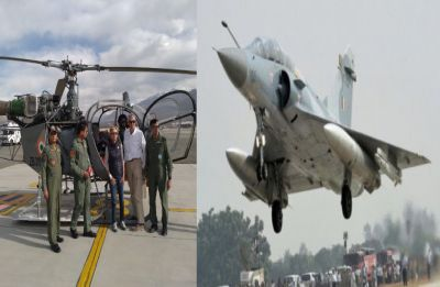 Surgical Strike 2.0: Here's how to become an Indian Air Force fighter pilot
