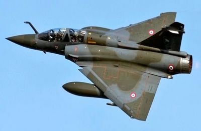 6 bombs dropped on Jaish's terror camps in Balakot by IAF Mirage 2000: Sources