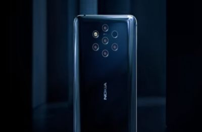 Nokia 9 PureView with penta 12MP rear cameras launched, more details inside