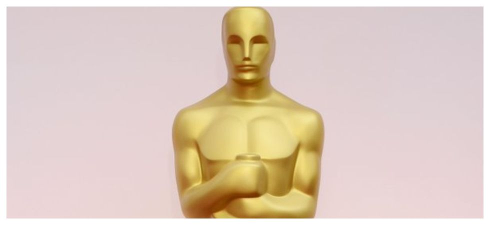 Oscar ratings improve for first time in 5 years (Photo: Twitter)