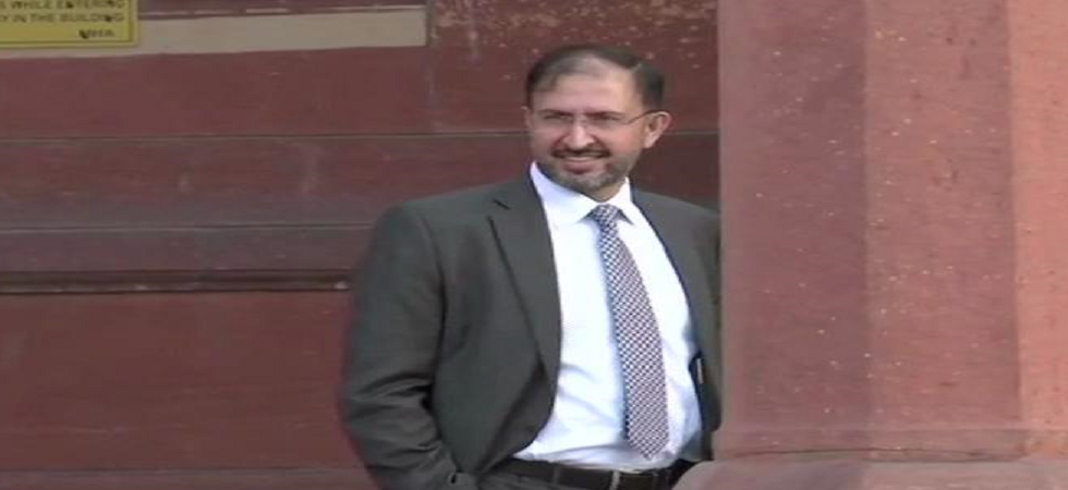 Pakistan Deputy High Commissioner Syed Haider Shah summoned by MEA