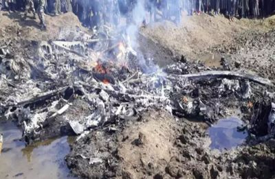 Mi-17 chopper crash: All six air warriors suffered fatal injuries, says IAF