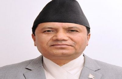 Helicopter carrying Nepal's tourism minister crashes, all 6 dead