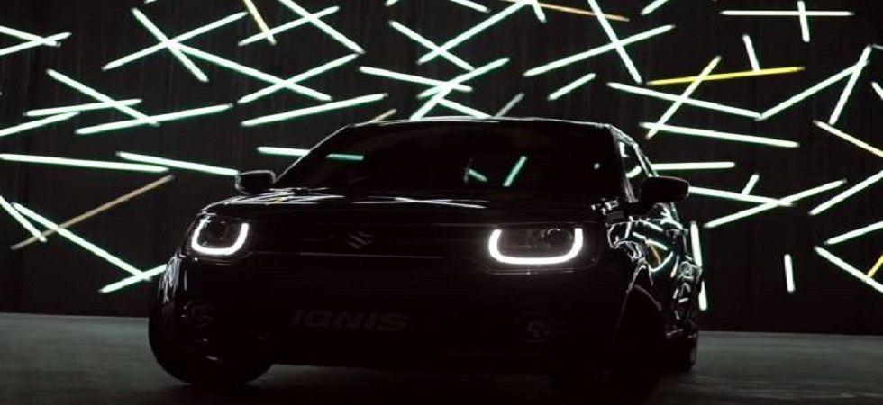 2019 Maruti Suzuki Ignis launched at Rs 4.79 lakh (file photo)