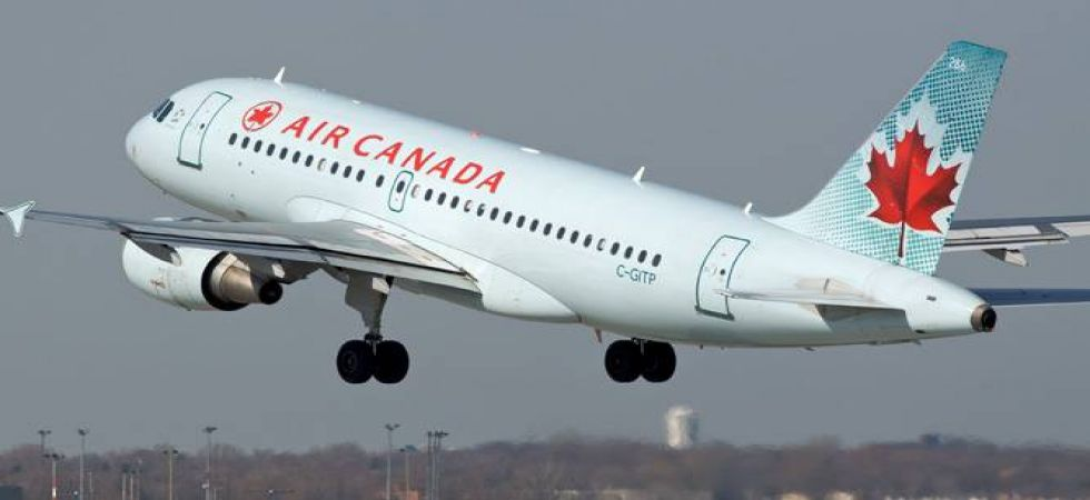 Canada's flag carrier Air Canada Wednesday temporarily suspended its flights to India due to the closure of Pakistani airspace, amid escalating tensions between the two countries