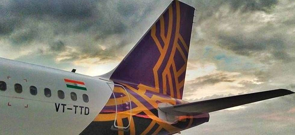 Vistara said it would be entertaining cancellation with full-refund requests only