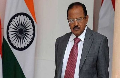 US backs India's air strike on Jaish-e-Mohammed's terror camp in Pakistan, Pompeo tells Ajit Doval