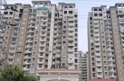 Arrest Amrapali Group CMD Anil Sharma, attach his properties: Supreme Court