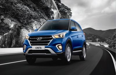 Hyundai Creta SUV crosses 5 lakh cumulative sales milestone