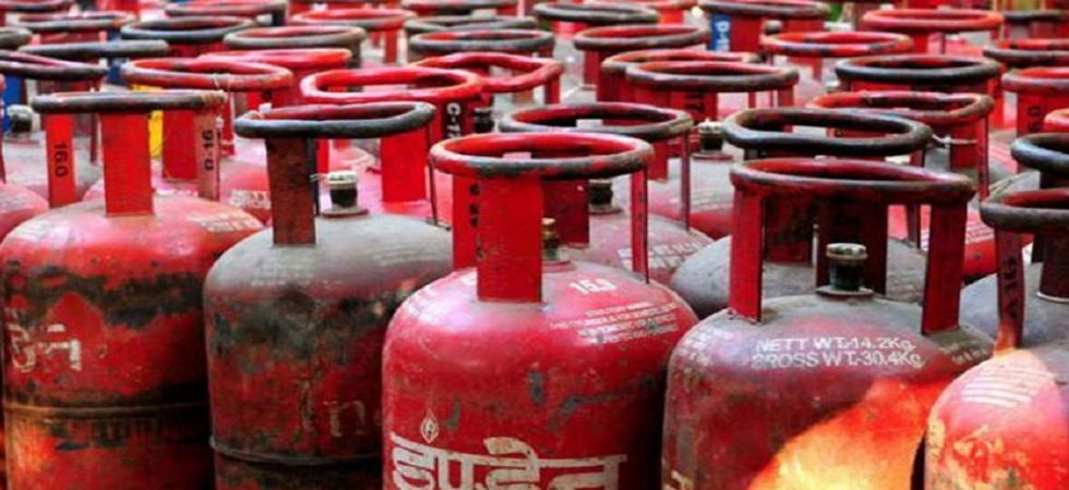 LPG rates have been hiked mainly due to change in international price and foreign exchange fluctuations. (File Photo)