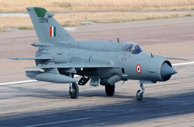 How Indian Air Force's ancient MiG-21 shot down Pakistan's technically superior F-16?