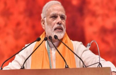 Opposition parties hit out at PM Narendra Modi for mega video conference