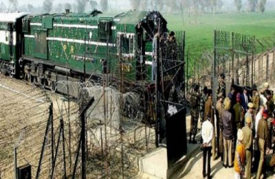 Pakistan suspends Samjhauta Express train to India amid escalating tensions