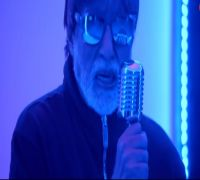 Amitabh Bachchan lends his voice to the second track of 'Badla' titled 'Aukaat'