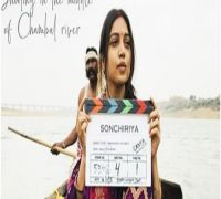 Bhumi Pednekar: I was shattered when I heard 'Sonchiriya' script