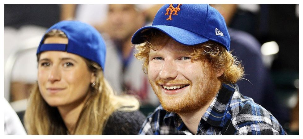 Ed Sheeran is reportedly married (Photo: Twitter)