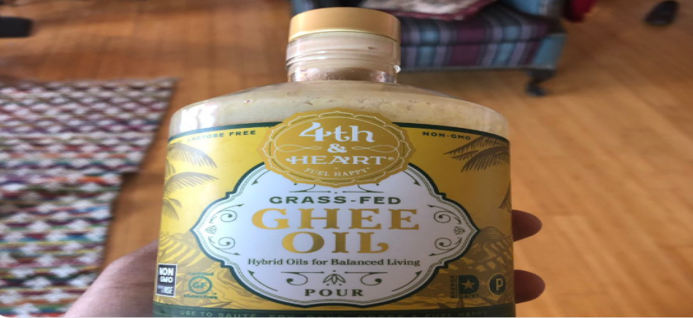Indians troll US company selling ghee as 'Original Grass-Fed Ghee Oil' (Twitter)