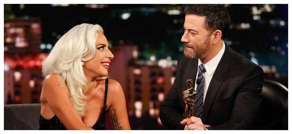 Lady Gaga dismisses Bradley Cooper romance rumours (Photo: Twitter)