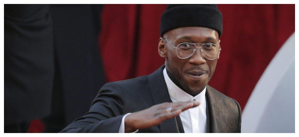 Mahershala Ali to feature in sci-fi movie 'Sovereign' (Photo: Twitter)