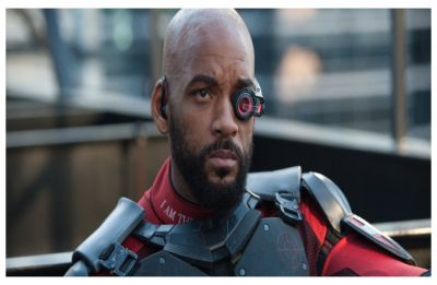 Will Smith to exit his role as 'Deadshot' in Suicide Squad