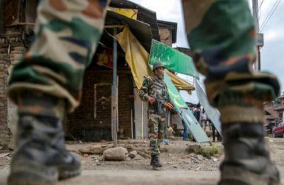 5 security personnel, 1 civilian killed as 'dead' terrorist opens fire during Handwara encounter