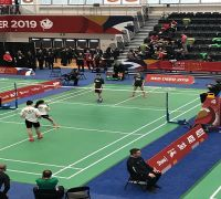 India Open Badminton to be held in Indra Gandhi Stadium for first time
