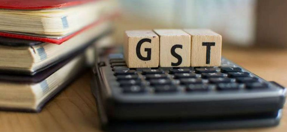 The GST collection for February, 2019, is 13.12 per cent higher than Rs 85,962 crore mopped-up in February, 2018.