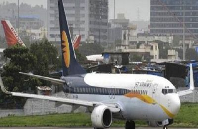 Two more Jet Airways planes grounded over non-payment of lease rentals
