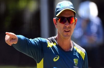 Justin Langer backs Australian skipper Aaron Finch to come good soon