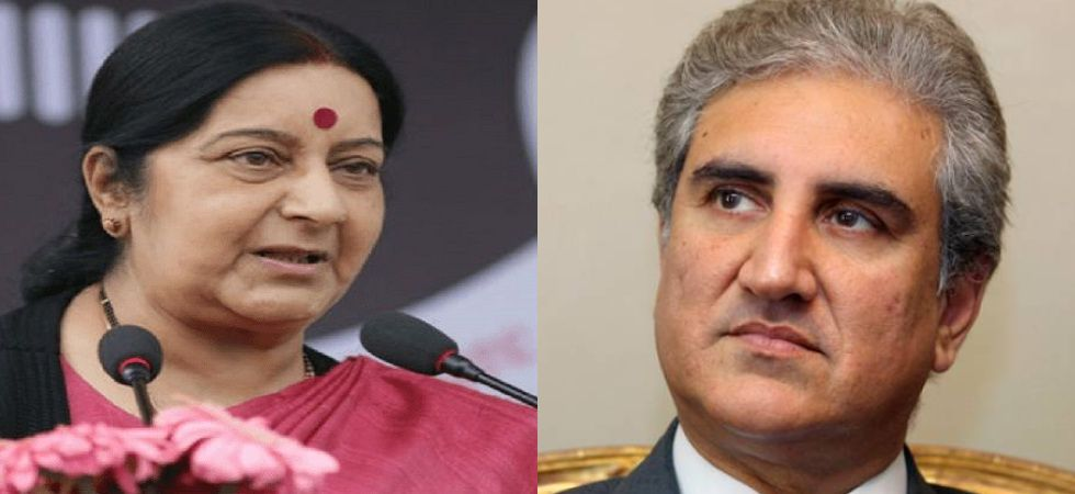 Angry over Sushma Swaraj's invite, Pakistan decides not to attend OIC meet in Abu Dhabi, announces Shah Mehmood Qureshi