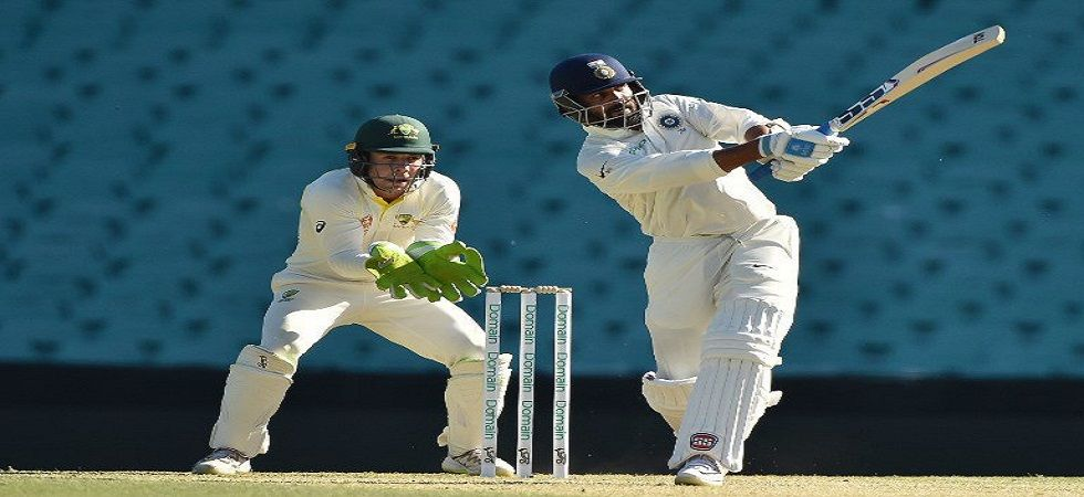 Vijay last played against Australia in the series Down Under (Image Credit: Twitter)