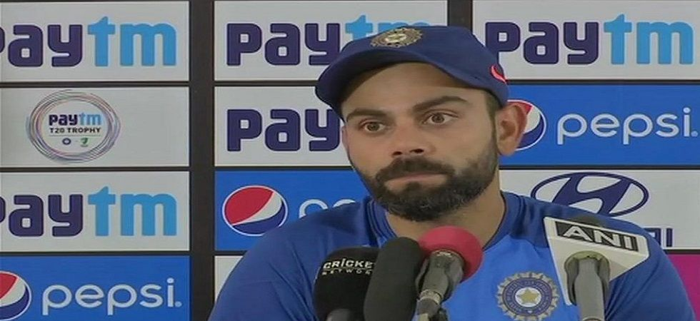 Virat Kohli said IPL performances will have no impact on World Cup selection