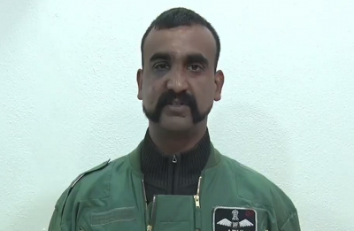Pakistan releases heavily-edited video of Abhinandan Varthaman that delayed his handover