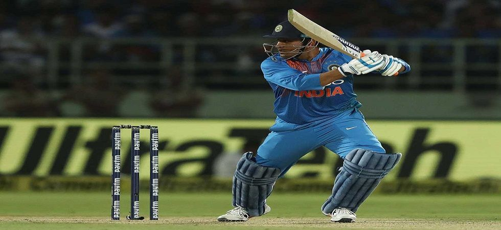 Proud to hand over legacy of Indian jersey to future generations, says MS Dhoni (file photo)