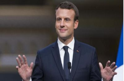 France extends complete solidarity with India in fight against terrorism