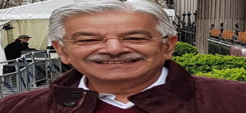 Pakistan's former minister Khawaja Muhammad Asif justifies Pulwama attack, calls it an 'act of revenge'.