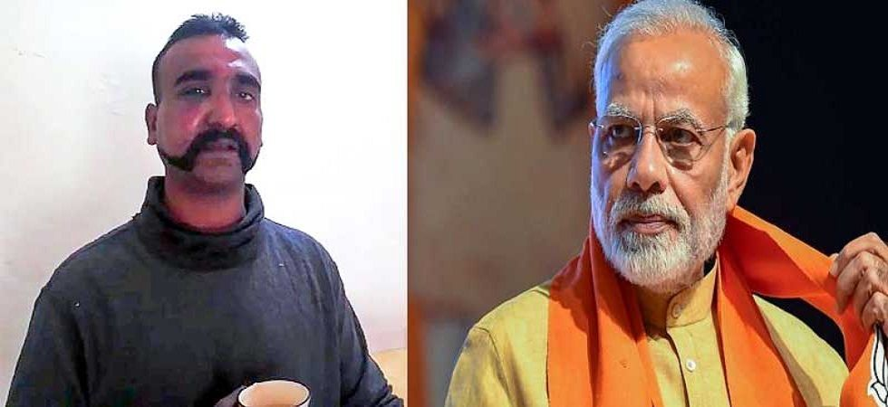Welcome home wing commander Abhinandan, 'Vande Mataram', says PM Modi as IAF pilot reaches India
