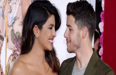 Watch: Priyanka Chopra and Nick Jonas collaborate for Jonas Brothers' music video Sucker