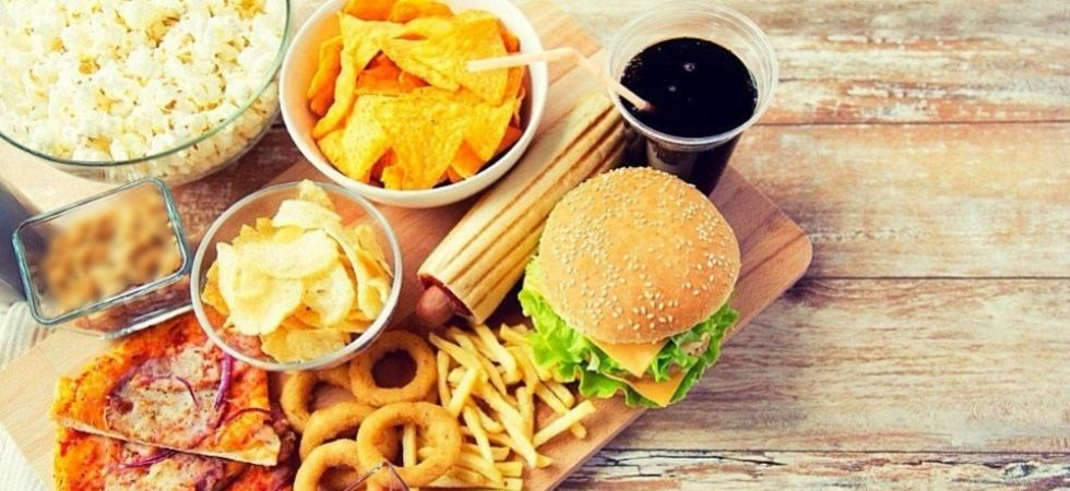 Western diet high in fat may up severe sepsis risk./ Image: PTI